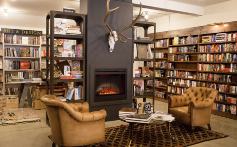 Jackson Hole Bookstores: Jackson Hole Book Trader